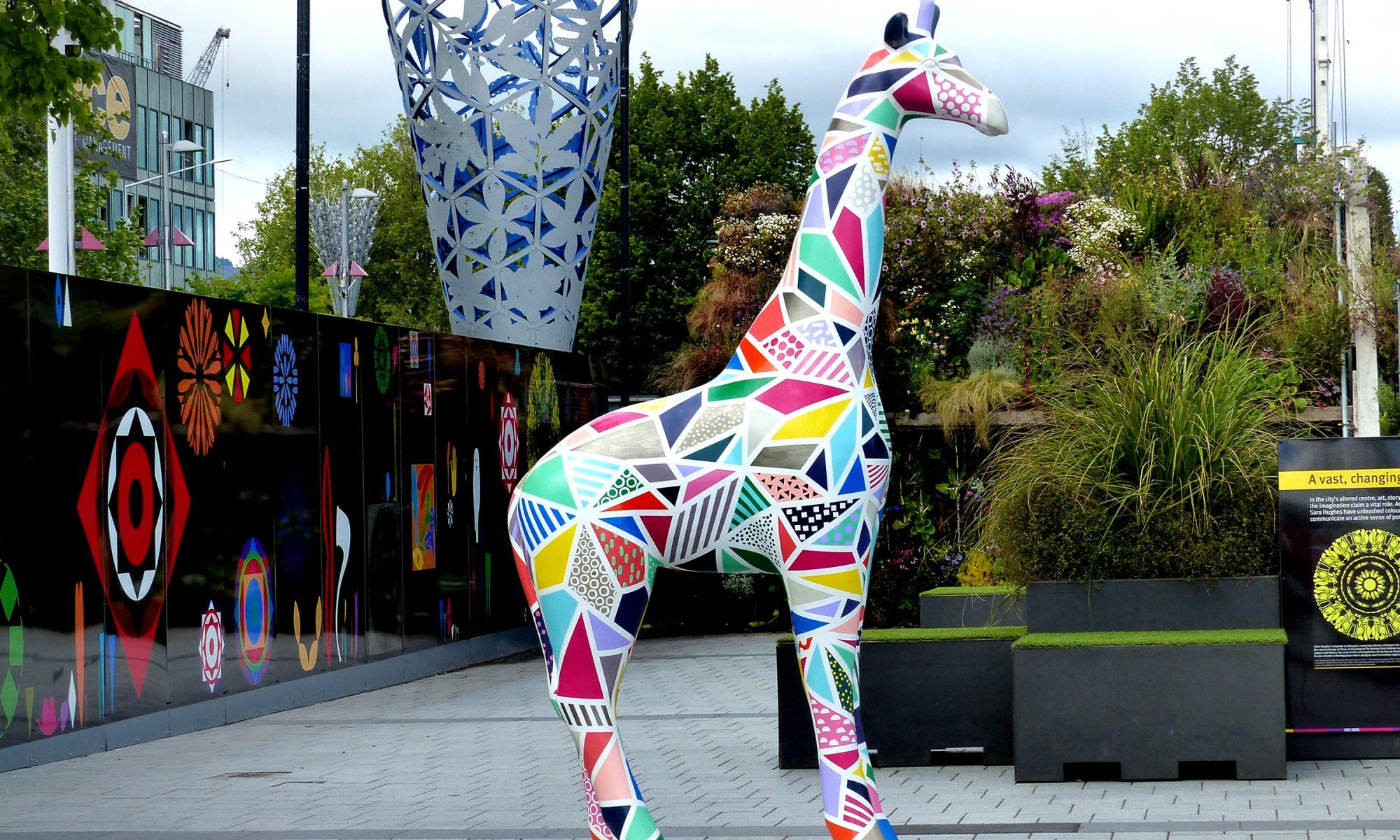 art-festival-publicart-publicartworks-panasonicdmcfz200-giraffesculptures-171433-pxhere.com